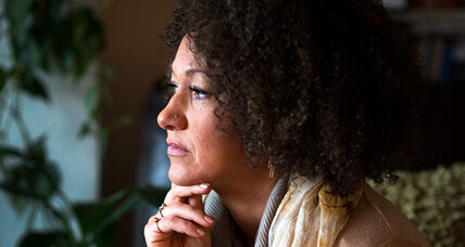 Rachel Dolezal: Does it matter if she is black or white? (+video)