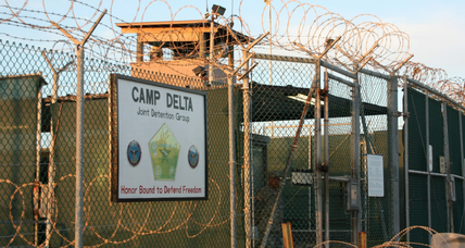 Guantanamo Bay transfers six Yemeni prisoners to Oman