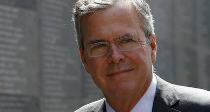 Jeb Bush: Will his official White House bid boost a lackluster campaign? (+video)