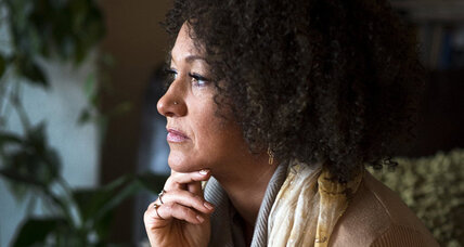 Rachel Dolezal vs. Caitlyn Jenner: Can the two be compared? (+video)
