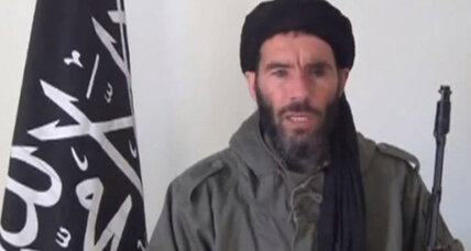 Did US strike hit terrorist Mokhtar Belmokhtar? Time and forensics will tell (+video)