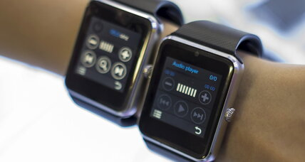 Opinion: Beware that fake smartwatch. It's a malware magnet