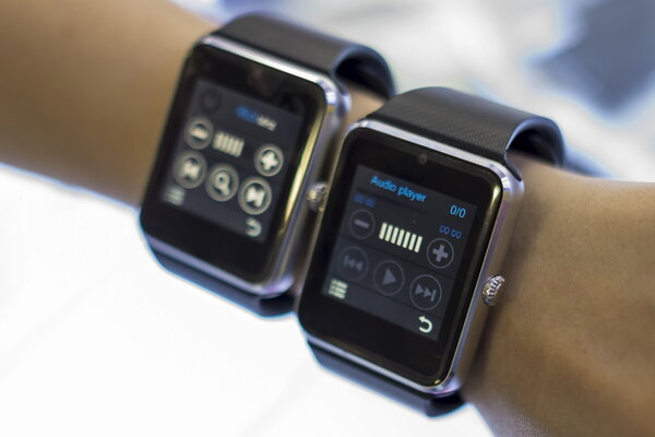 Opinion beware that fake smartwatch its a malware magnet by chris rouland contributor june 15 2015 voltagebd Choice Image