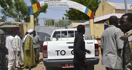 Suicide attack in Chad's capital: A new phase for Boko Haram?
