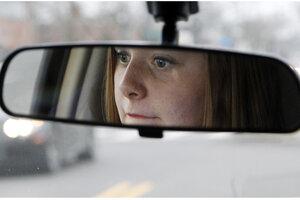 Oregon teenage driving glaws