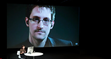 Plenty of reason to doubt all involved in latest Snowden 'scoop' (+video)