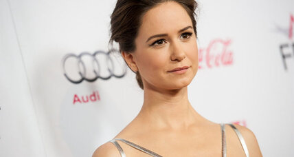 Katherine Waterston reportedly comes aboard 'Fantastic Beasts' movie
