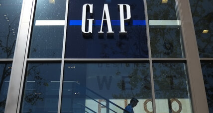 Gap to close 175 stores as Zara, H&M steal customers