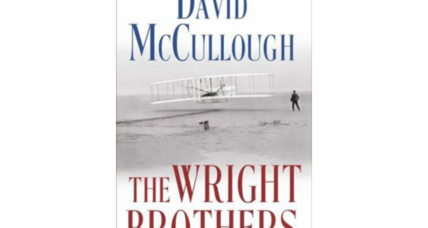 5 of the Wright Brothers' favorite books