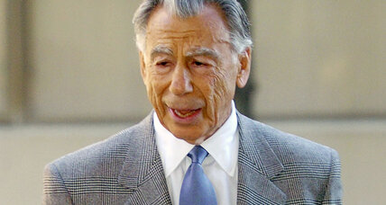 Kirk Kerkorian remembered for Vegas hotel, movie studio ownership