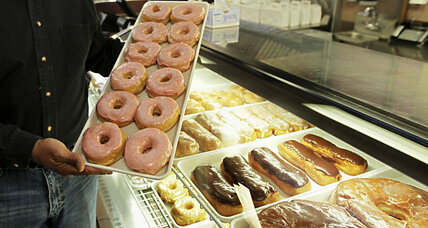 What's behind the FDA ban on trans fats? (+video)