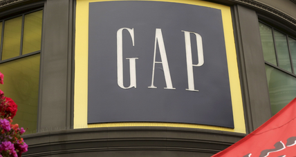 Gap is closing 175 stores. Is the preppy look losing its appeal?