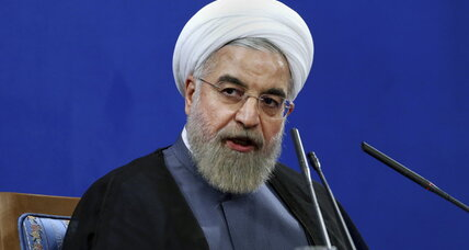 Iran nuclear deal: Will Tehran be able to protect its secrets?