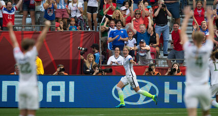 Women's World Cup 2015: Is Team USA ready to win it all? (+video)