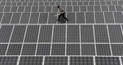 ADB: Asia must boost clean energy investment