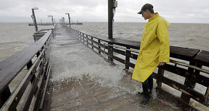 Tropical storm Bill sweeps over Texas: Is the Lone Star State prepared?