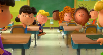 'The Peanuts Movie': What does the new trailer tell us? (+video)