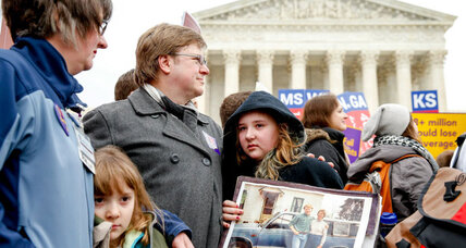 Obamacare 101: What if Supreme Court rules against federal subsidies? (+video)