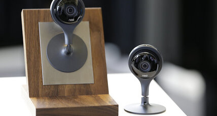 Nest's smart home now includes security cam, improved Nest Protect