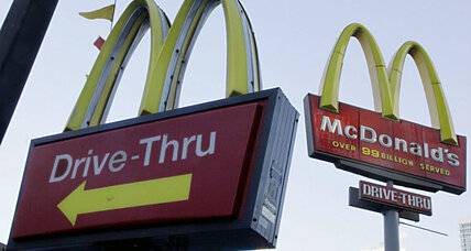 'Supersize' chain is shrinking: The beginning of the end for McDonald's?