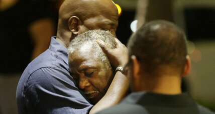 Charleston mass shooting: Reminder of past racist attacks on black churches (+video)