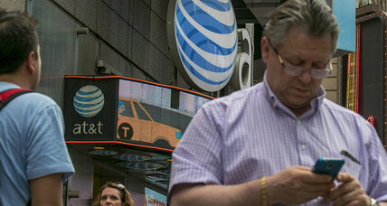 'Unlimited means unlimited': Did AT&T mislead their customers?