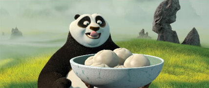 'Kung Fu Panda 3': New trailer reveals a new star in the Panda-verse