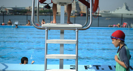 Should public schools require swimming classes?