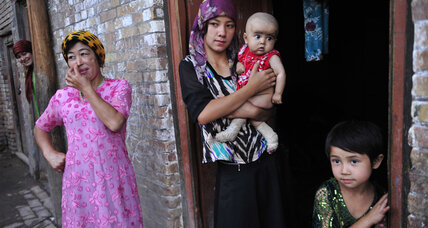 Why China restricts fasting by Xinjiang Muslims during Ramadan