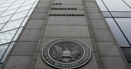 Mini-IPO? New SEC regulations open fundraising for small businesses