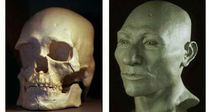Who was Kennewick Man? DNA test offers surprising answer to mystery.