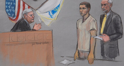 Tsarnaev friend gets prison for misleading investigators
