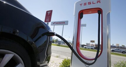 Why Tesla wants stricter emissions rules