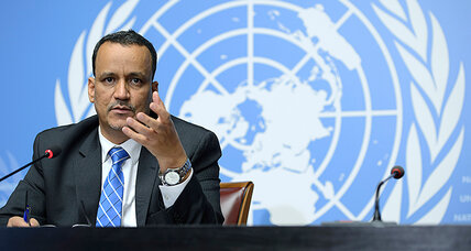 Yemen crisis: UN-brokered peace talks end with no deal