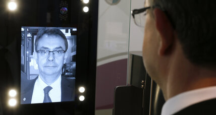 Opinion: It's time for an about-face on facial recognition