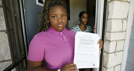 Why skipping school is no longer a criminal offense in Texas (+video)