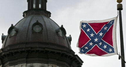 Mitt Romney joins call for South Carolina to remove Confederate flag