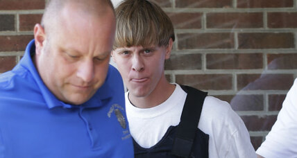 Dylann Roof racist manifesto: What's known about his motives