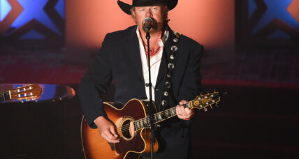 Toby Keith and NRA: What they say about the Charleston shooting