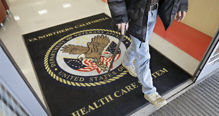 VA wait lists longer now than a year ago: 'Something has to give'