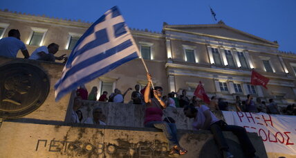 Will Greece's euro fate be sealed today? (+video)