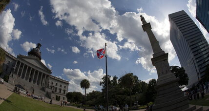 Looking for ways to prevent 'another Charleston'