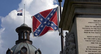 Is South Carolina ready to sunset the Confederate battle flag?