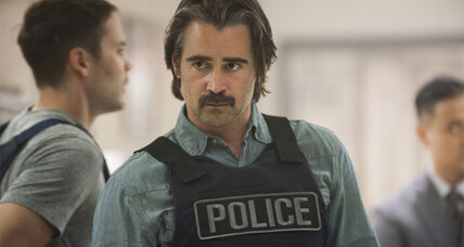 'True Detective' season 2: How new episodes compare to season one (+video)