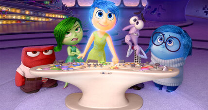 'Inside Out': Why it did so well in its debut box office weekend
