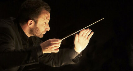 Berlin Philharmonic Orchestra: Here's the next chief conductor