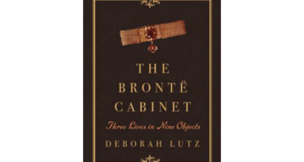 'The Brontë Cabinet' sets the three fabled sisters in context