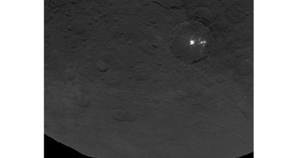 Mysterious bright spots on Ceres: what do latest NASA photos reveal?