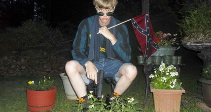 Publishing the Dylann Roof manifesto: Is media coverage helping him?