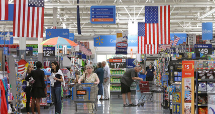 Wal-Mart removing Confederate flag items from stores (+video)